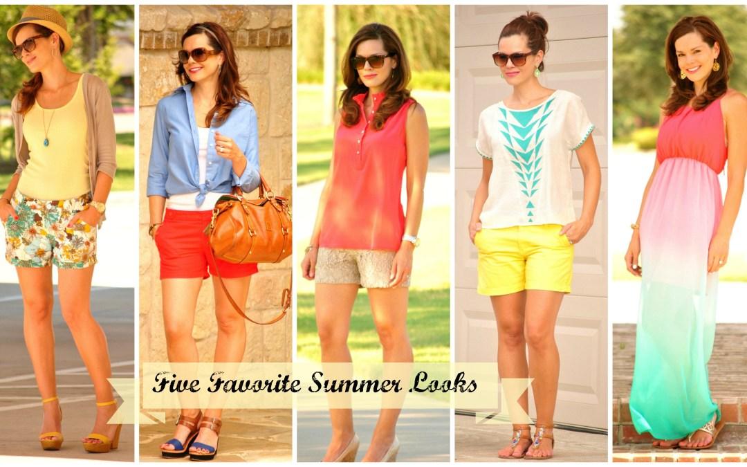 I Feel Pretty | Summer's Faves