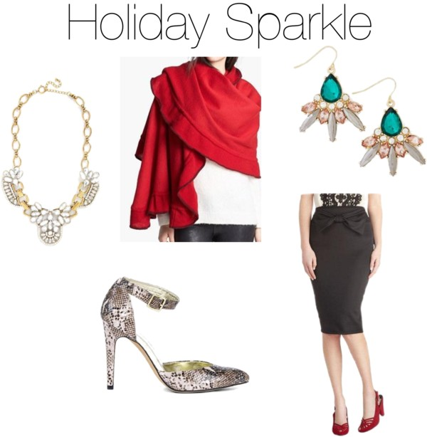 The Next Thing You Need | Holiday Sparkle