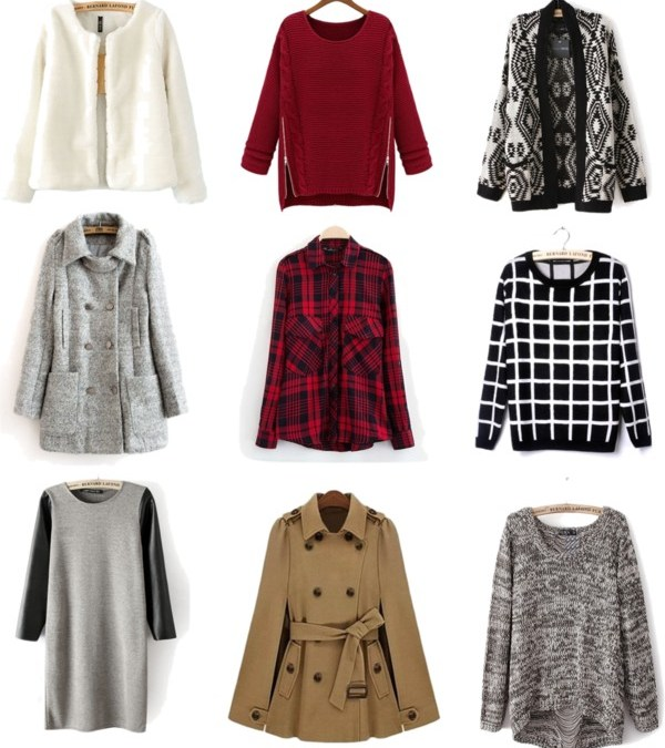Winter Wishes | Cozy and Warm Wish List