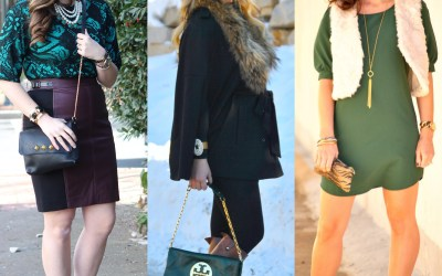 Trend Spin | Emerald Green