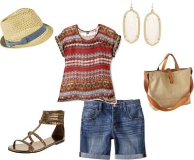 Summer Sample