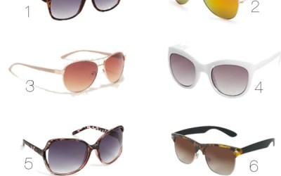 Best Sunglasses Under $25
