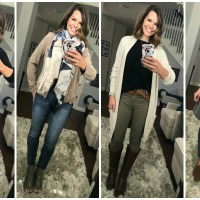 It's Finally Fall, Ya'll! Some Favorite Fall Outfit Ideas
