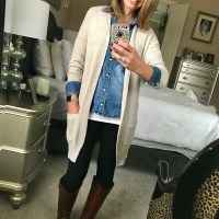 SAHMonday: Pairing Up Closet Staples