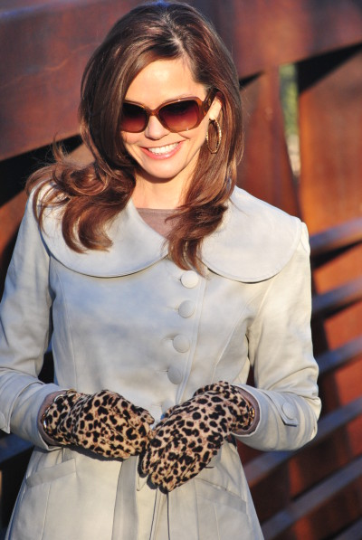 Payday Pretty | Love Leopard