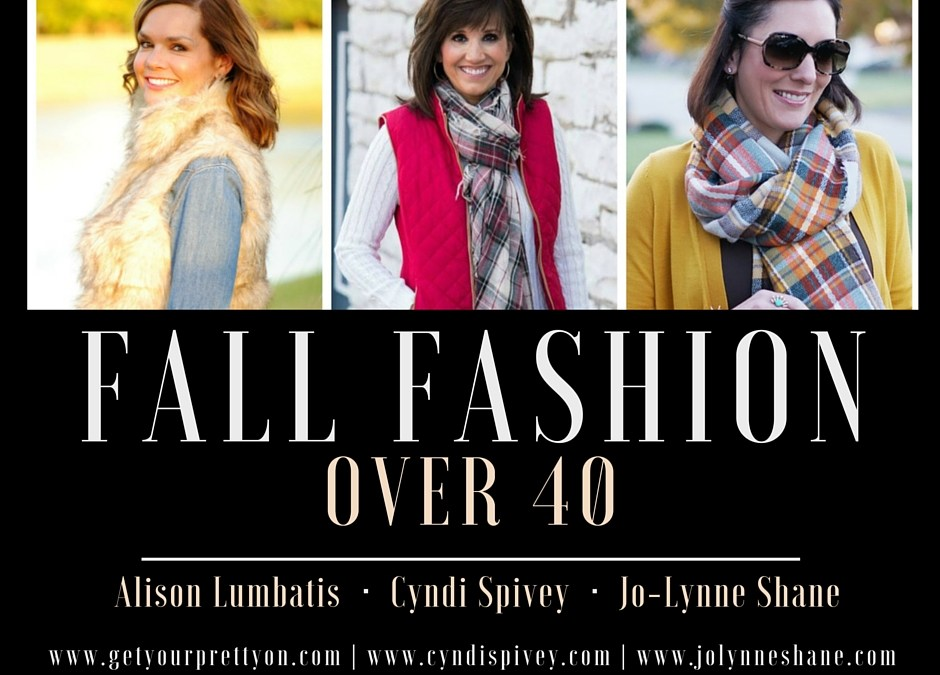 How to Wear a Fur Vest + Why I Don't Read Fashion Blogs
