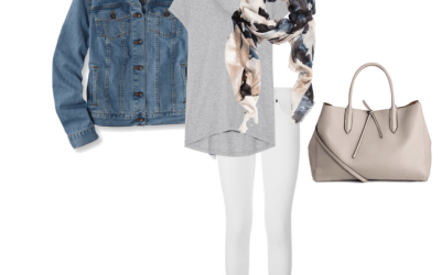 Rebuild Your Wardrobe: All the Spring Closet Staples You Need!