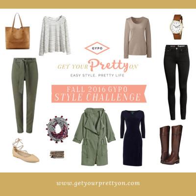 Pretty Fix:  The September List + What is Stylegistix?