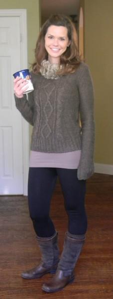 Trend Watch | It's a Sweater Fest!