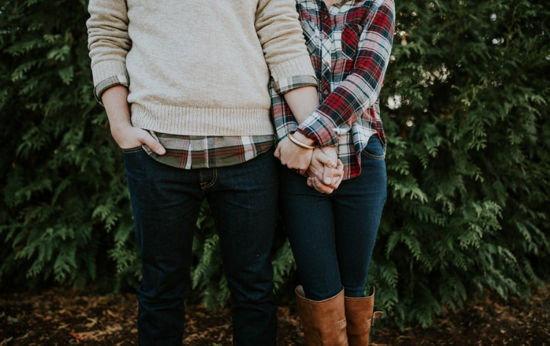Fall Family Photo Outfit Ideas