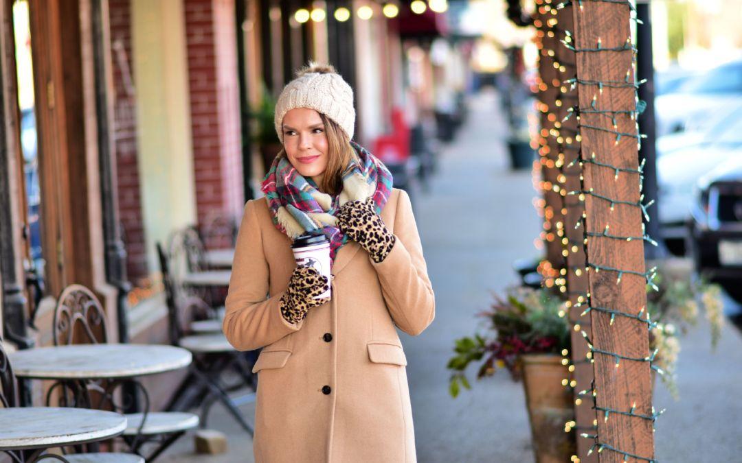 Hallmark Christmas Movie Outfits – Create Your Own