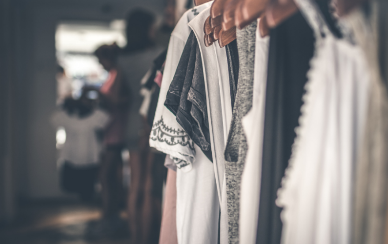 Style Your Budget: Style Challenges Summer 2019 Capsule Wardrobe