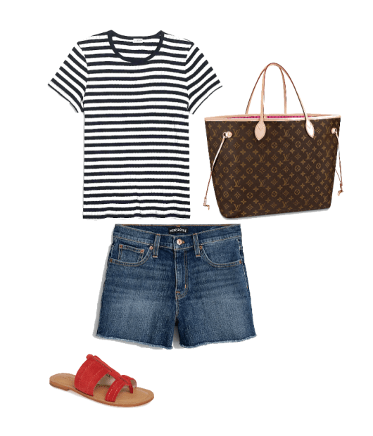 greece vacation packing list