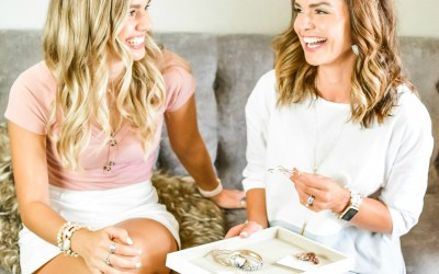 Behind the Scenes of Alison + Aubrey: Five Big Mistakes We Made and What We Learned