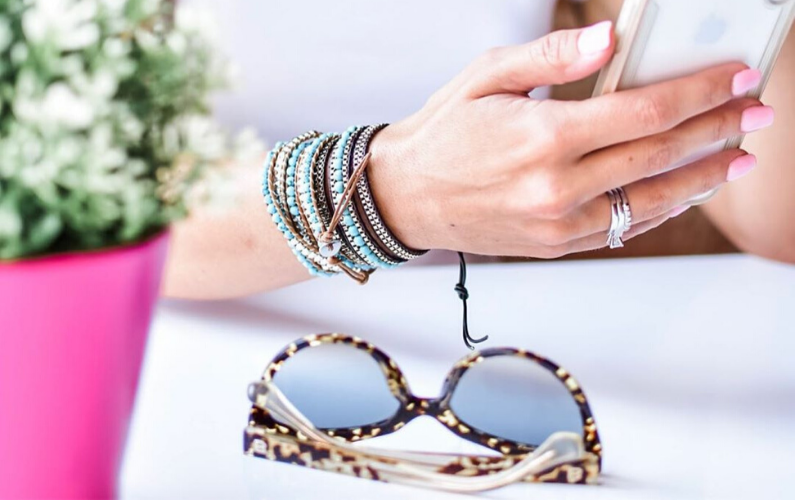 Five Accessory Trends You'll Want to Try This Spring