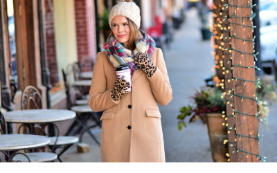Winter Wear Inspired by Hallmark Holiday Movies 2020