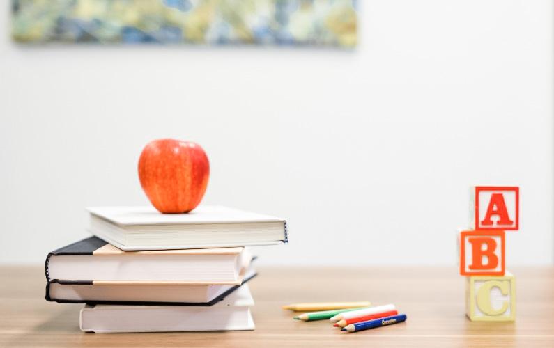 Easy Back-to-School Styles for teachers