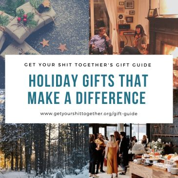 Gift Guide Cover Image