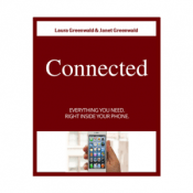 We're on a mission to help 200,000 families impacted by hurricanes & wildfires. Download YOUR free copy of Connected by clicking the cover.