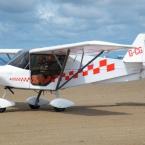 Skyranger Swift G-CGKZ