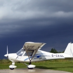 G-CEGL Ikarus C42
