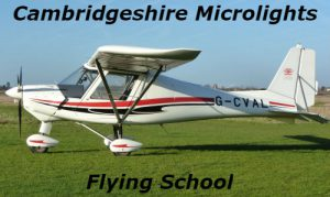Cambridgeshire Microlights - Flying School