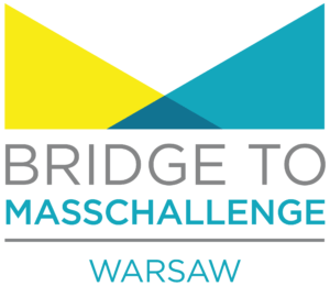 Bridge to masschallenge Warsaw