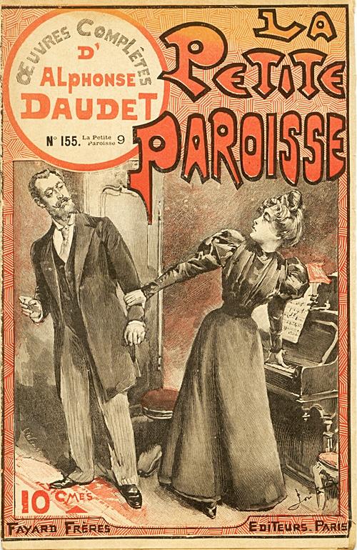 Daudet – La petite paroisse