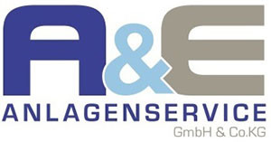 Logo A&E Anlagenbau