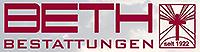 Logo Beth Bestattungen