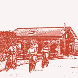 Fahrradtour 23.09.2018