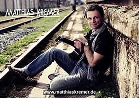 Matthias Kremer