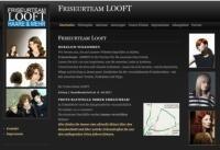 Friseurteam Looft Screenshot
