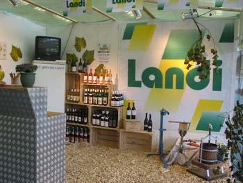 Landi Aarwangen