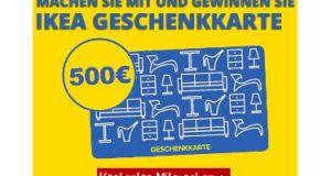 Ikea Gutschein Vorschau