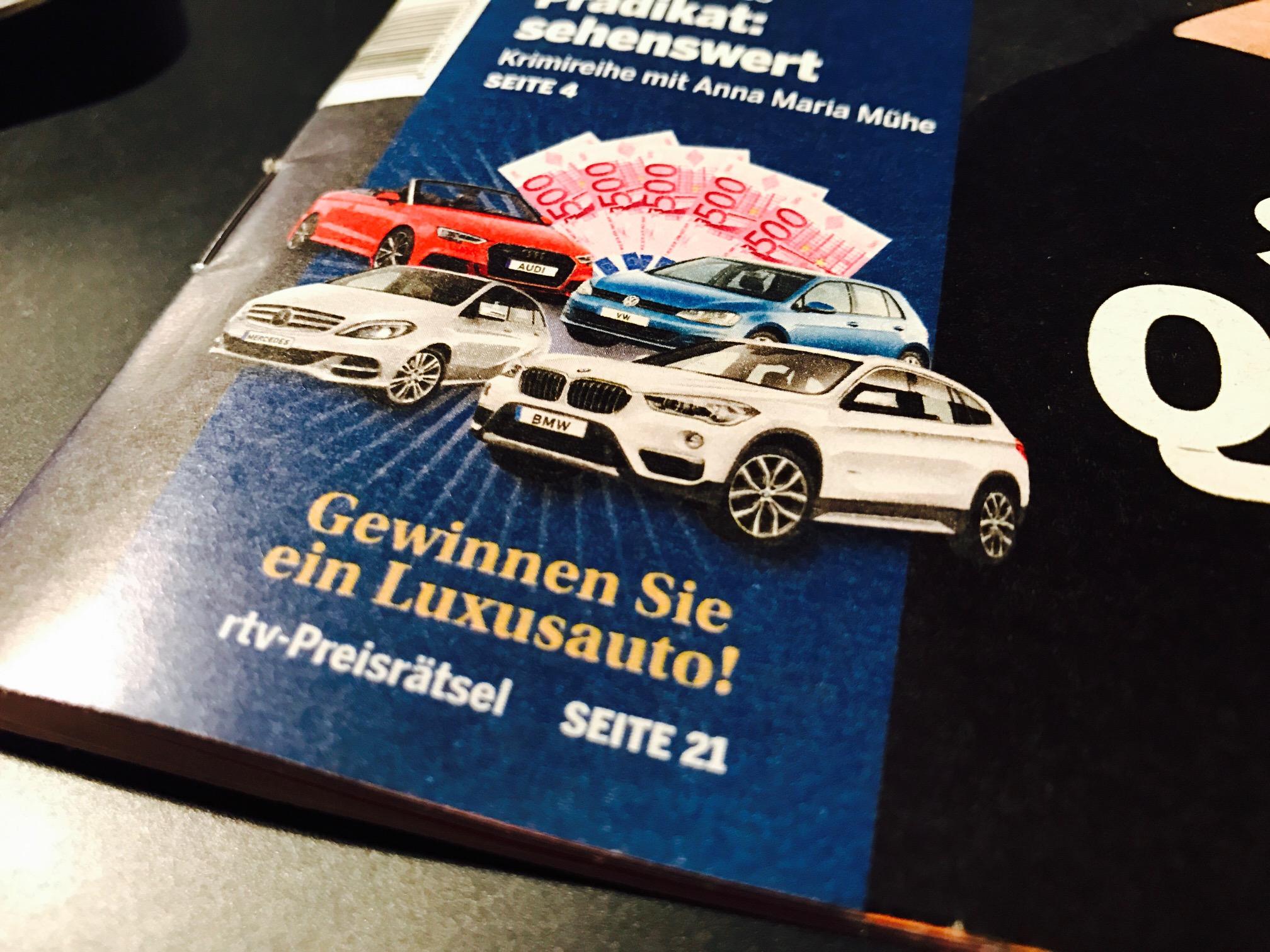 Site Rtv.de Www.rtv.de Gewinnspiele