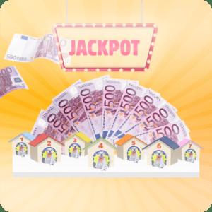 FFS Lotte Jackpot