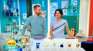 Frühstücksfernsehen Lotterie Januar 2018