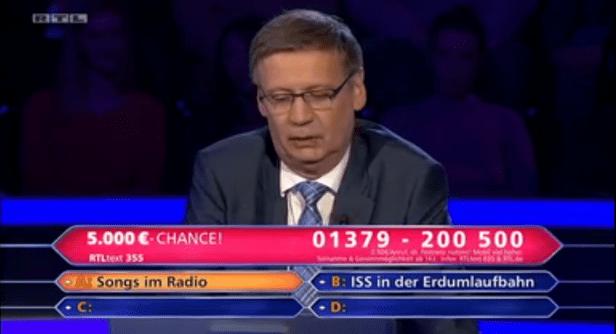 Wer Wird Millionär Gewinnspiel Gewinner Bekanntgabe