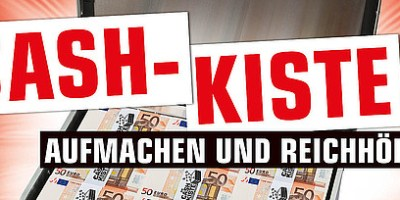 Cash-Kiste Logo