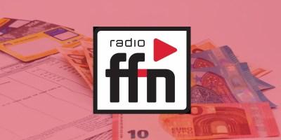 Radio ffn zahlt deine Rechnung
