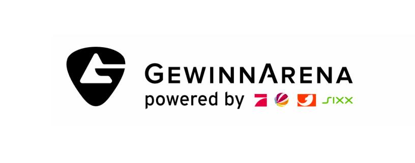 Gewinnarena Logo (Neu)