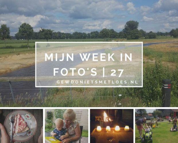 mijn week in foto's 27