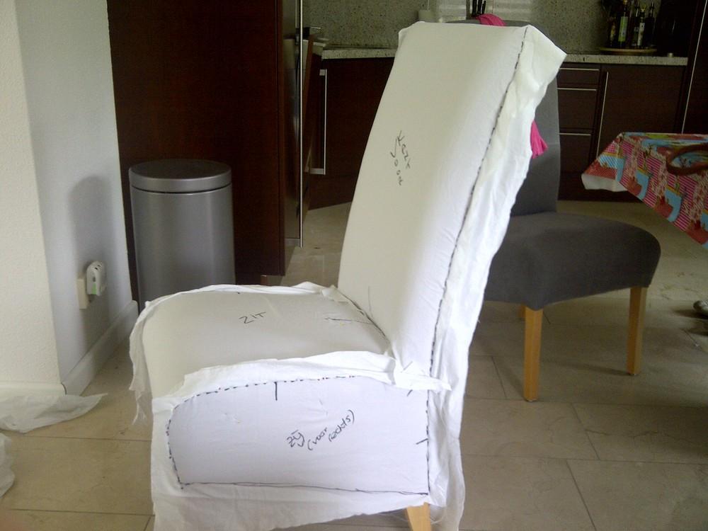 Home improvement zelf een stoel bekleden diy gewoon iets met loes