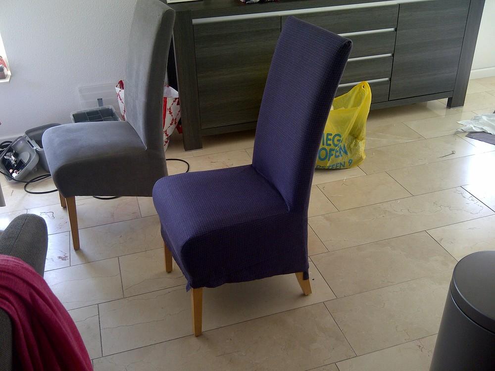 Stoel Bekleden Kosten : Home improvement zelf een stoel bekleden diy gewoon iets