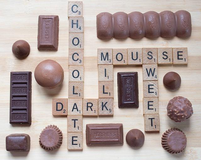 geworden worden van chocola