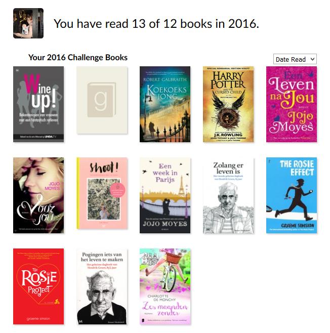goodreads challenge 2016 3