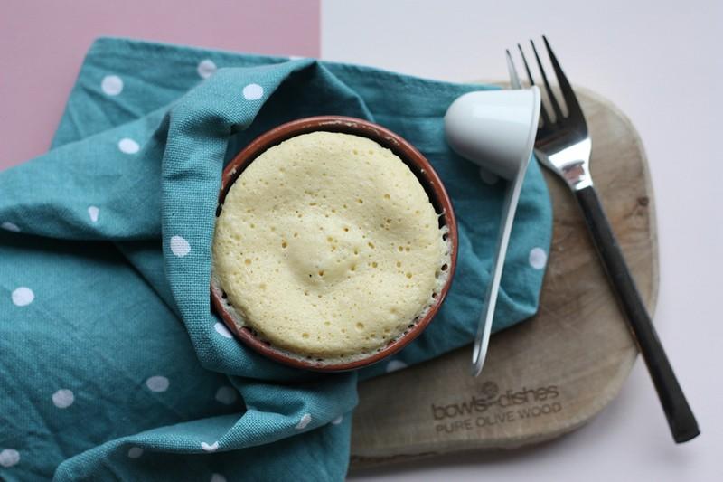mugcake met proteinepoeder (3)-
