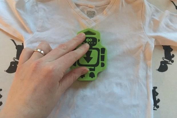 t-shirt stempelen diy (3)-