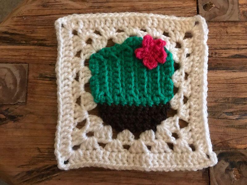 cactus granny square (4)